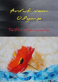 "Cover des Ebooks ""Anruf vom Olymp"" von Tatin Giannaro"